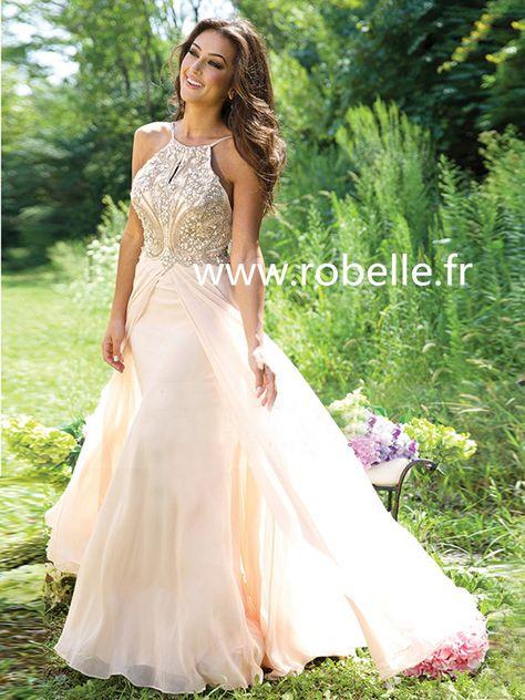 Jolie Robe de Soirée/Robe de Bal 2015