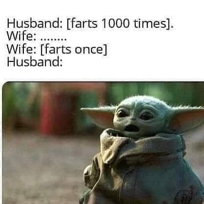 Momzilla On Instagram Who Farts In Front Of Their So Dm For Credit Momzilla Memes Momzilla Memes Momzilla Memes Yoda Funny Yoda Meme Yoda Quotes