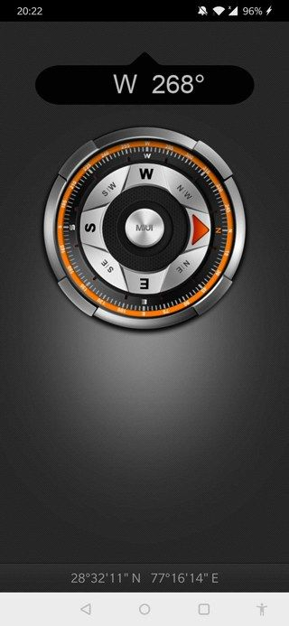 Free Compass App For Android Best Compass App Download 2020 Best Compass Compass App Three App