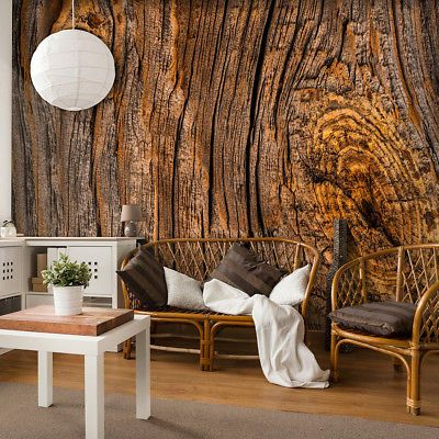 Vlies Fototapete Holzeffekt Holz Effekt Tapete Wandbilder Xxl Holzwand Braun 169 Fototapete Tapeten Wandbilder Tapeten