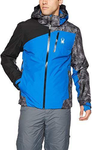 weltweit bekannt zuverlässige Qualität autorisierte Website New Spyder Men's Copper Gore-tex Ski Jacket online in 2019 ...
