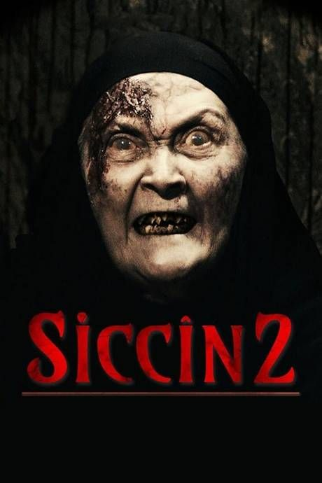 Sinopsis Film Siccin : sinopsis, siccin, Siccin, (2015), #Siccîn2, #Siccin_2_2015, Thriller, Movies,, Movies, Online, Free,, Scary