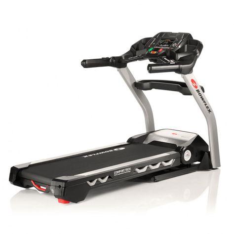 Bowflex Bxt326 Laufband Sport Fitness Laufband Fitness Sport