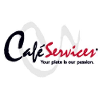 Cafe Services Cafe Tech Company Logos Service