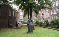 Begijnhof Amsterdam Openingstijden En Informatie Garden