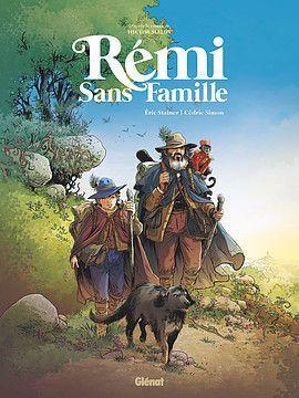 Remi Sans Famille San Remi Famille
