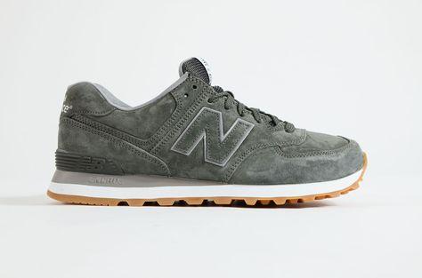 New Balance - ML574FSC (Grey/ Grey)