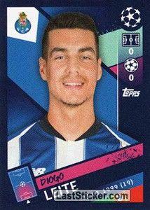 Diogo Leite (FC Porto)