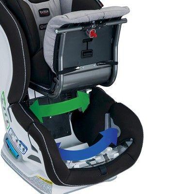 Britax Advocate Clicktight Arb Convertible Car Seat Clicktight Advocate Britax Baby Car Seats Car Seats Convertible Car Seat