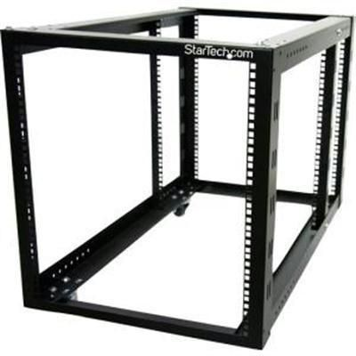 4 Post Open Frame Rack Fd Only Open Frame Network Rack Frame