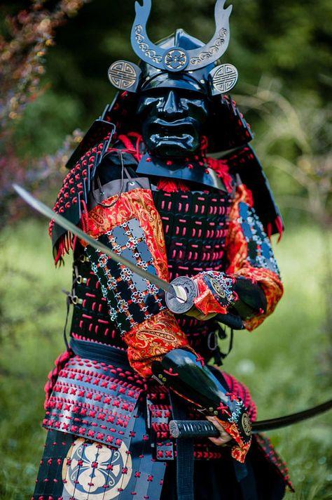 этот картинка японского самурая товаров категории мультимедиа-проекторы
