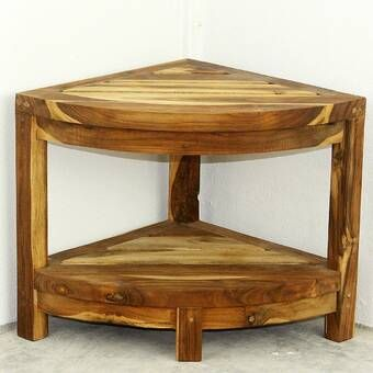 Wilfredo Corner End Table With Storage End Tables With Storage Furniture End Tables