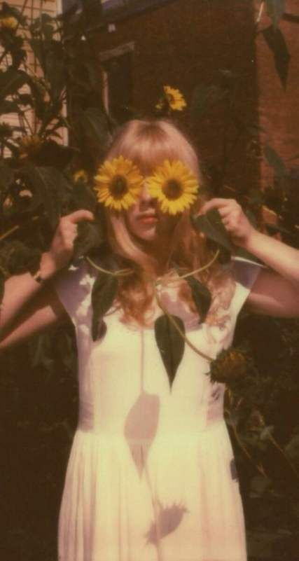 53+ Ideas Flowers Photography Vintage Sunflowers