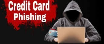 guess you are looking for Credit Card Phishing Script to