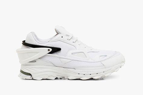 raf simons adidas originals response trail sneakers 1