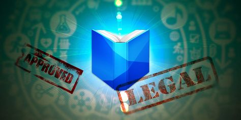 How to Legally Search for Any Book Using Google -- #Internet #Web