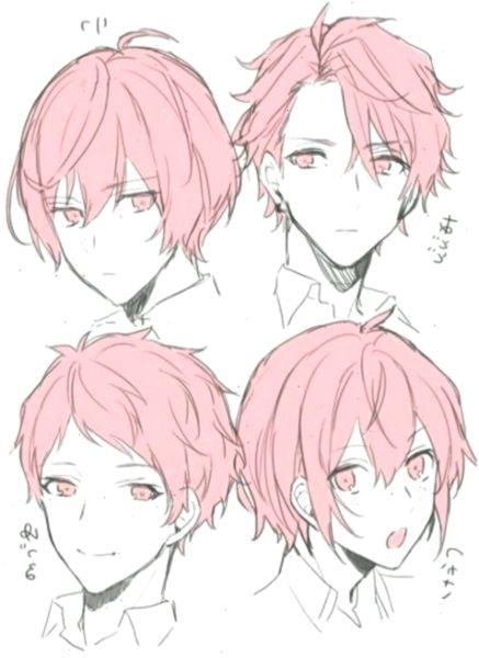 Use Our Pinterest Facebook Instagram For Additional Anime Daily Search For Animegoodys Animeguys Animeguy In 2020 Anime Drawings Tutorials Anime Boy Hair Anime Hair