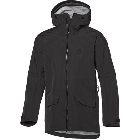 Haglöfs Grym Evo Jacket M skaljacka True Black Köp