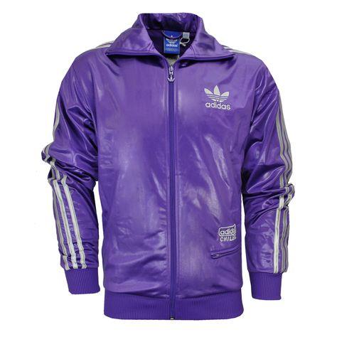 56072 Chile 62 Schwarz Koblenz For Adidas Jacke In 3jcAR54Lq