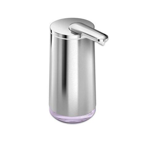 Simplehuman Wall Mount Pumps Triple 15 Fl Oz Shampoo Soap