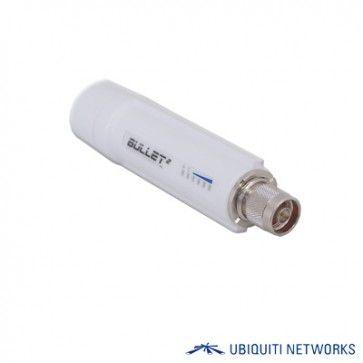 Bullet 2hp Ubiquiti 2 4ghz 1000mw Punto Acceso Router Cliente Accesos Puntos Y Antenas