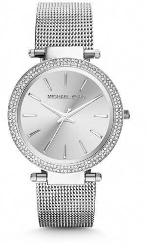 8b257757b29b Michael Kors Women s MK3367 Darci Stainless Steel Watch