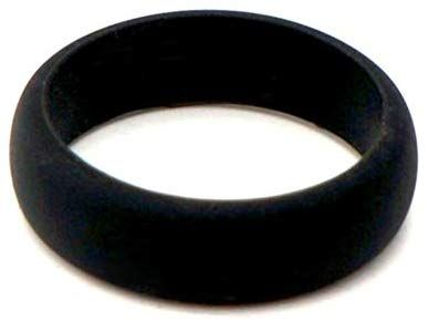 Amazon Com Mogi Women S Silicone Wedding Band Silicone Rubber Wedding Ring Plain Simple Design Rubber Rings Wedding Silicone Wedding Band Wedding Rings