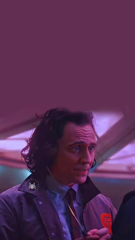 Loki Lockscreen