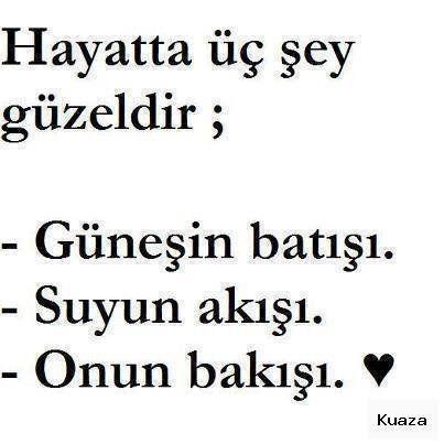 Sevgiliye Guzel Anlamli Etkileyici Sozler Ve Mesajlar Guncel Cool Words Turkish Quotes Meaningful Sentences