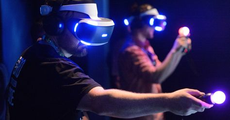 Mixed reality arcades are the next big market opportunity — but not for VCs  |  TechCrunch