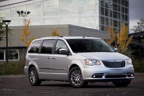 2019 Chrysler Town Country Touring L Price And Release Date