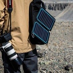 Top 10 Best Portable Foldable Solar Panels For Backpacking Solar Charger Solar Panel Charger Solar Panels
