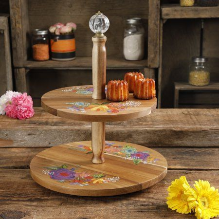 Home Pioneer Woman Kitchen Lazy Susan Pioneer Woman