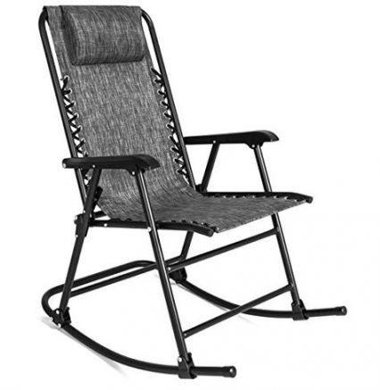 Ideas Zero Gravity Rocking Chair Photos