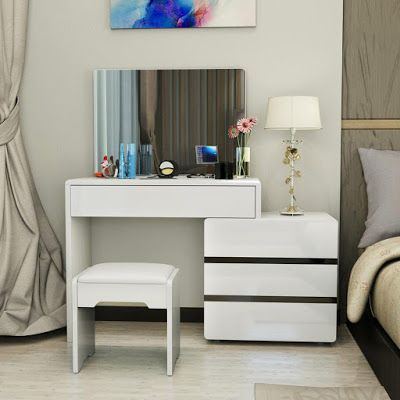 New Modern Dressing Table Design Ideas 2019 For Bedroom Modern Dressing Table Designs Dressing Table Design Small Dressing Table