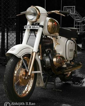 gopro Jawa 250cc Photo courtesy of...