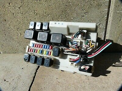 [FPER_4992]  Pin on Computer, Chip, Cruise Control. Car and Truck Parts | Infiniti Fx35 2005 Fuse Box |  | Pinterest