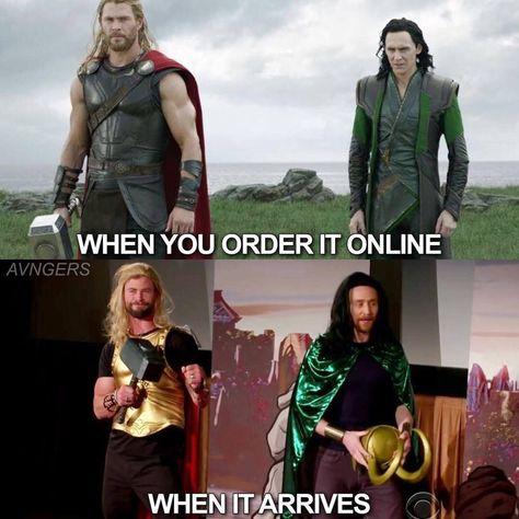 36 Spoiler-Free Marvel Memes For Your Virgin Eyes - Memebase - Funny Memes