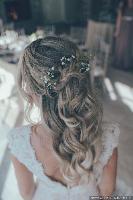 Pin On Wedding Hair Makeup