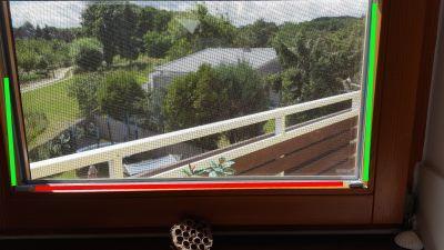 Plissee Ohne Bohren Abstand Fensterleiste Bzw Fensterfalz Fensterleiste Plissee Ohne Bohren Alu Fenster