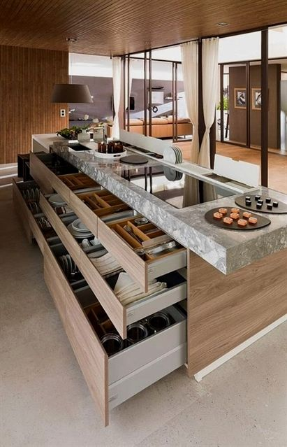 What You Have Always Wondered About Interior Planning Modern Kitchen Design Kitchen Island Storage Interior Design Kitchen