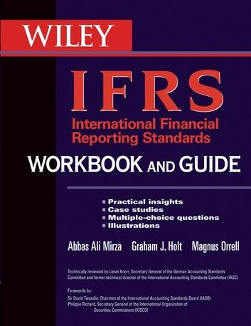 international financial reporting standards ifrs workbook and guide ebook by abbas a mirza choice questions this or that acquisition balance sheet example sample p&l