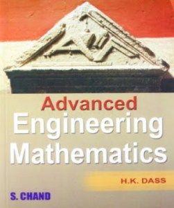 Hk Dass Advanced Engineering Mathematics Pdf Mathematics Engineering Education Engineering