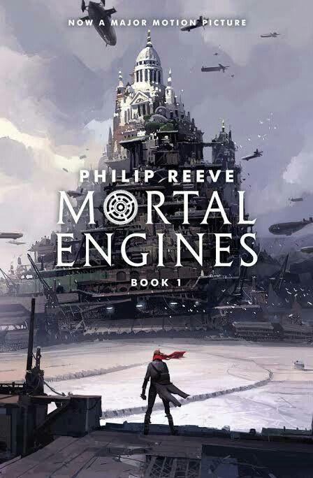 Mortal Engines Pelicula C O M P L E T A En Español Latino Online Ver Mortal Engines Pelicula Completa La Mortal Engines Book Mortal Engines Adventure Film