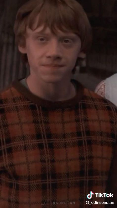Ron weasley hot🥺