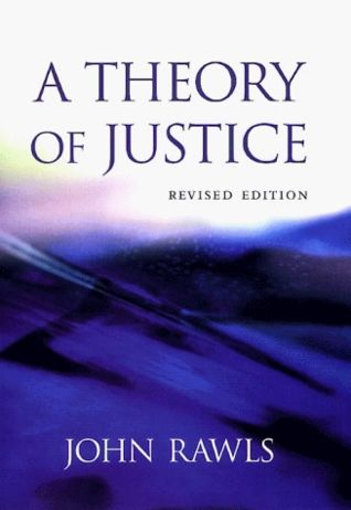 A Theory Of Justice Theories Nonfiction Books Essay About Life
