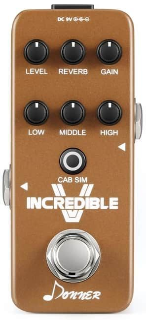 Guitar Preamp Pedals Top 12 Best Preamp Pedals For Guitar Pedal Guitar Guitar Pedals