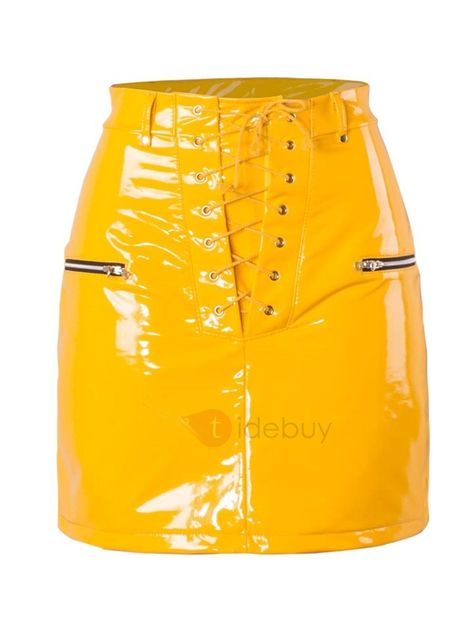 Tidebuy.com Offers High Quality Hight-Waist Mini Women's Skirt, We have more styles for Skirts