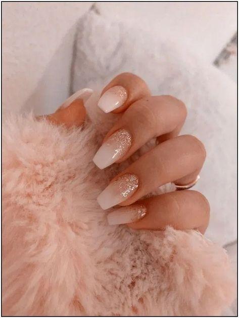 141 best wedding nail ideas for elegant brides page 43 | Armaweb07.com
