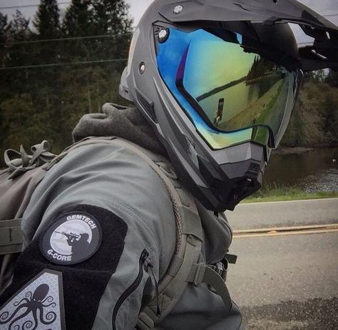 AFX FX-41DS Helmet